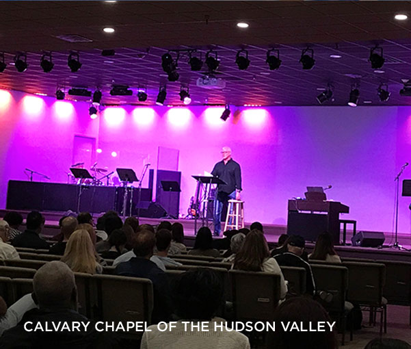 Calvary Chapel of the Hudson Valley